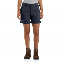 BS213 W Force Org Fit Work Short