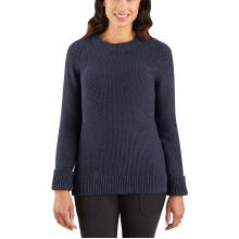 W Crew Neck Sweater