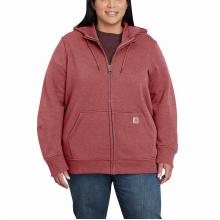Women's Clarksburg Full Zip Hoodie by Carhartt