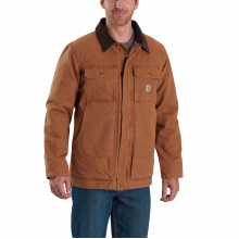 M Full Swing Traditional Coat by Carhartt