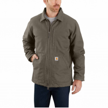 Men's OC293 Shrpa Lind Coat by Carhartt