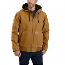 M J130 Washed Duck Active Jac by Carhartt in Fort Collins CO