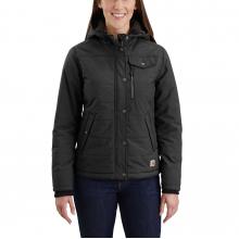 Women's Utility Jacket by Carhartt