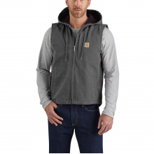 M Washed Duck Knoxville Vest by Carhartt in Sioux Falls SD