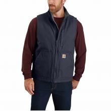 Men's OV277 Shrpa Lind MckNck Vest by Carhartt