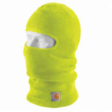 Men's AH485 M Knit Ins Face Mask by Carhartt