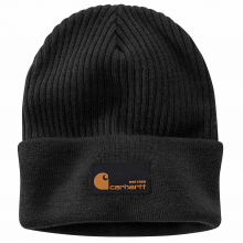 Men's AH512 M Rib-Knit Hat by Carhartt in Fort Collins CO