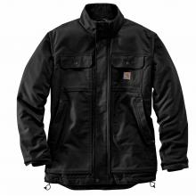 Men's OJ468 M FS QD Ins Traditional Coat