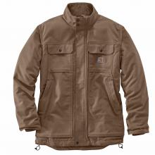 Men's OJ468 M FS QD Ins Traditional Coat by Carhartt in Omak WA