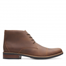 Maxton Mid by Clarks