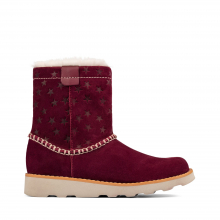 Crown Piper K by Clarks