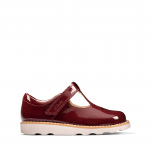 Crown Wish T by Clarks