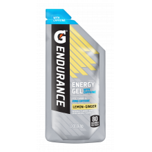 Energy Gel with caffeine