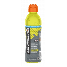 Endurance Formula Bottle