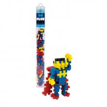 70 pc Tube - Superhero by Plus-Plus in Loveland CO