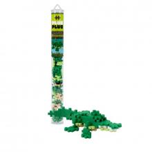 70 pc Tube - Alligator by Plus-Plus