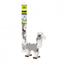 70 pc Tube - Llama