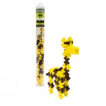 70 pc Tube - Giraffe