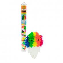 70 pc Tube - Snow Cone by Plus-Plus