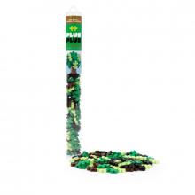 70 pc Tube - Camouflage Mix