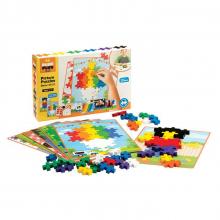 BIG Picture Puzzles -  Basic by Plus-Plus