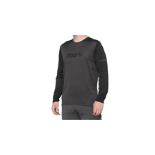 Ridecamp Long Sleeve Jersey by 100percent Brand