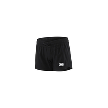 Draft Women's Athletic Shorts by 100percent Brand