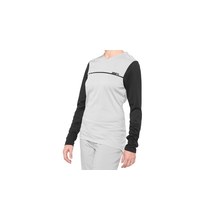 Ridecamp Women's Long Sleeve Jersey by 100percent Brand