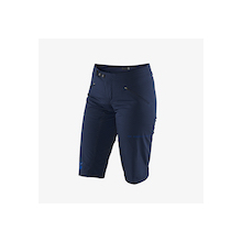 Ridecamp Women's Shorts by 100percent Brand