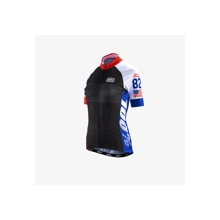Tour Women's Zip Jersey