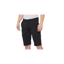 Ridecamp Shorts by 100percent Brand