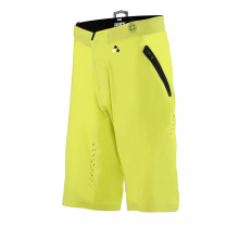 Celium Solid Shorts W/Liner by 100percent Brand