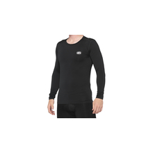Basecamp Long Sleeve Base Layer by 100percent Brand