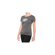 Stripes Women's T-Shirt by 100percent Brand