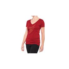 Helgi Women's T-Shirt by 100percent Brand