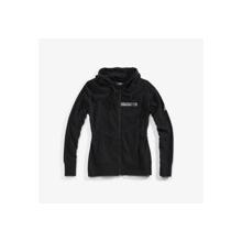 Journey Women's Hooded Zip Sweatshirt by 100percent Brand