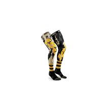 Rev Knee Brace Performance Moto Socks by 100percent Brand