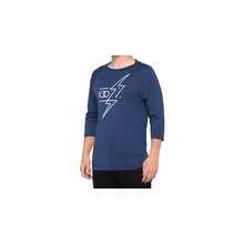 Helgi 3/4 Sleeve Tech T-Shirt by 100percent Brand