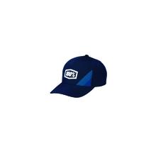 Cornerstone X-Fit Snapback Hat by 100percent Brand