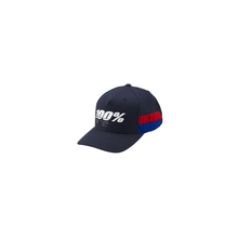 Loyal X-Fit Snapback Hat by 100percent Brand