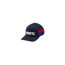 Loyal Youth Snapback Hat by 100percent Brand