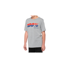 Bristol Youth T-Shirt by 100percent Brand