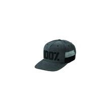 Frontier Snapback Hat