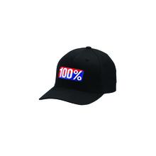 Classic X-Fit Flexfit Hat by 100percent Brand