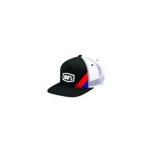 Cornerstone Trucker Hat by 100percent Brand