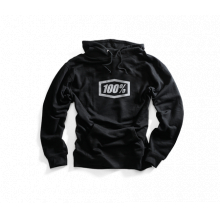 Essential Hooded Pullover Sweatshirt