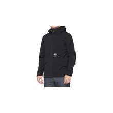 Hydromatic Parka Lightweight Waterproof Jacket by 100percent Brand