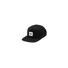 Lincoln Snapback Hat