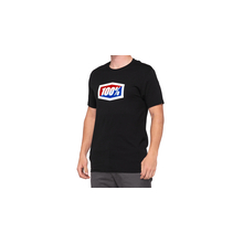 Official T-Shirt by 100percent Brand
