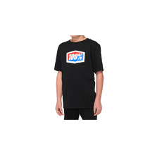 Official Youth T-Shirt by 100percent Brand